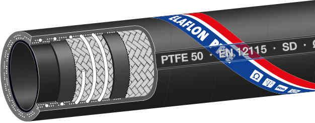 PTFE hose