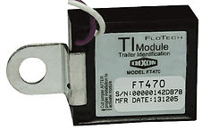 Dixon TIM Trailer Identification Module.