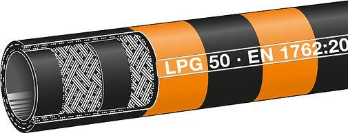 Elaflex LPG hose