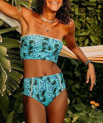 Wishful Bikini Top Fayoum Joy