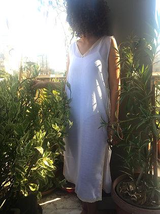 Tasseled Goddess Dress