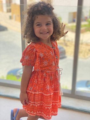 Mini RIRI Dress Kids