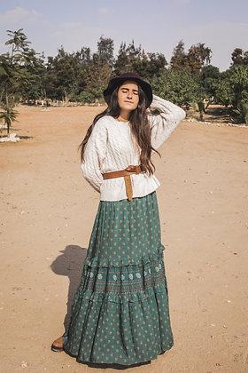 Olive Garden Skirt