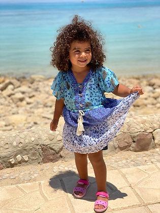 Mini A Joy in Fayoum Dress