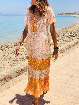 Shams Ya Shamussa Dress