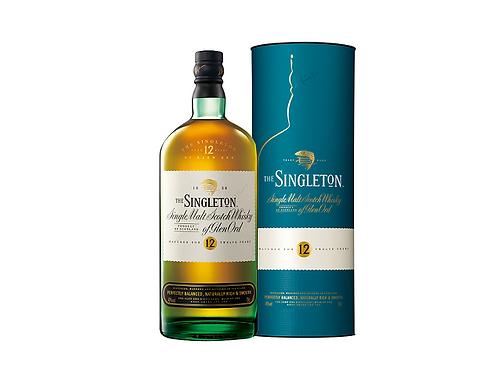 Singleton 12yo Single Malt Whisky 700ml
