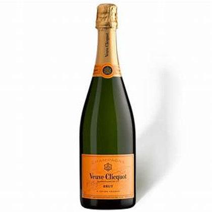 Veuve Clicquot Yellow Label Brut 凱歌香檳 750ml