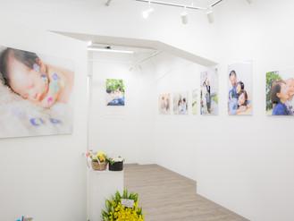 【メディア掲載情報】フォトジェニーさまに個展開催の様子を掲載していただきました