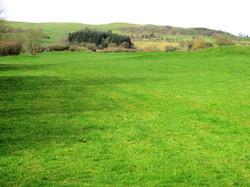 Land at Llanarmon yn Ial