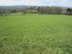 Land at Pentre Coch, Ruthin