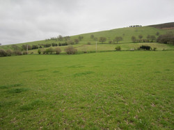 Land at Bwlch y Parc