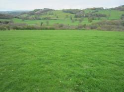 Land at Llwyn Uchaf