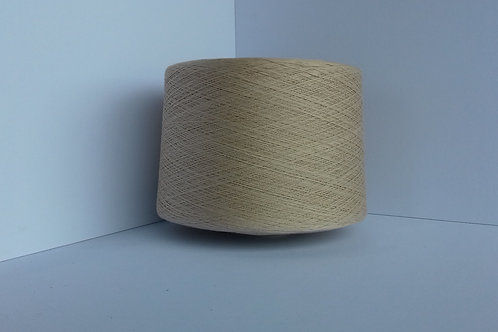 Oatmeal 65 - Combed Cotton Yarn - NE 16/2 - 1.65kg
