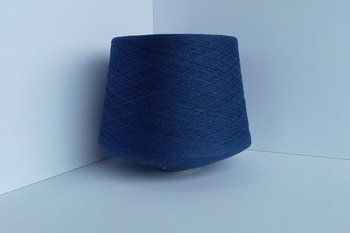 Ink Marl - Combed Cotton Yarn - NE 16/2 - ??kg