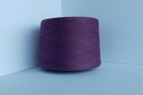 Plum 28 - Combed Cotton Yarn - NE 16/2 - 1.65kg