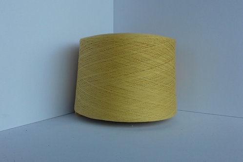 Straw 103 - Combed Cotton Yarn - NE 16/2 - 1.65kg
