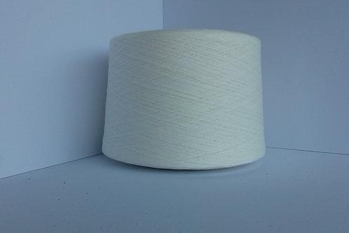 White 01 - Combed Cotton Yarn - NE 16/2 - 1.65kg