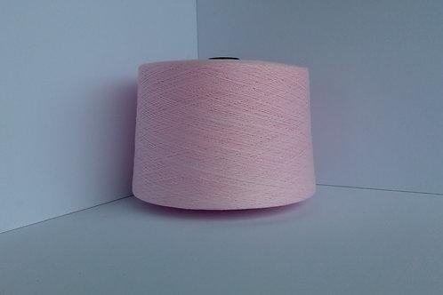 Ice Pink 06 - Combed Cotton Yarn - NE 16/2 - 1.65kg