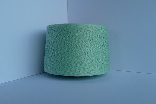 Spearmint 306 - Combed Cotton Yarn - NE 16/2 - 1.65kg