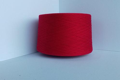 Redcurrant 127 - Combed Cotton Yarn - NE 16/2 - 1.65kg