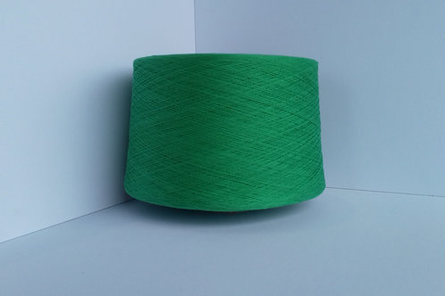 Emerald 59 - Combed Cotton Yarn - NE 16/2 - 1.65kg