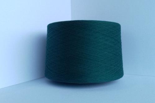 Rich Green 19 - Combed Cotton Yarn - NE 16/2 - 1.65kg