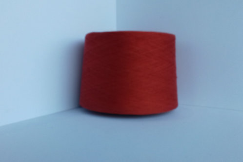 Terracota 327 - Combed Cotton Yarn - NE 16/2 - 1.65kg