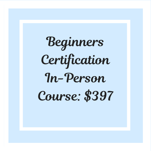 Beginners Spray Tan One-on One Certification Course At Your Location