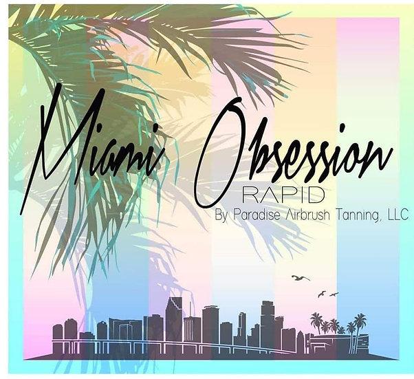 Miami Obsession Rapid Solution 16 oz