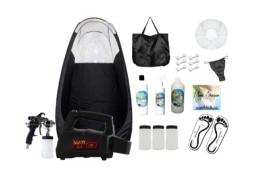 MaxiMist™ Lite Pro Spray Tan Starter Kit