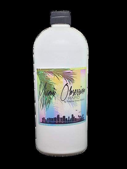 Miami Obsession Rapid Solution 32 oz
