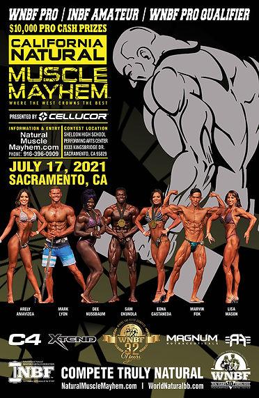 2021-Natural-Muscle-Mayhem-INBF-WNBF-Pro
