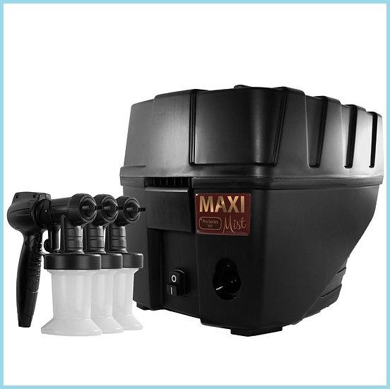 MaxiMist™ Pro TNT Spray Tanning System