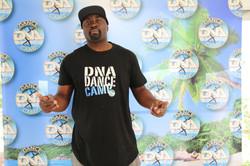 DNA DANCE CAMP 2018