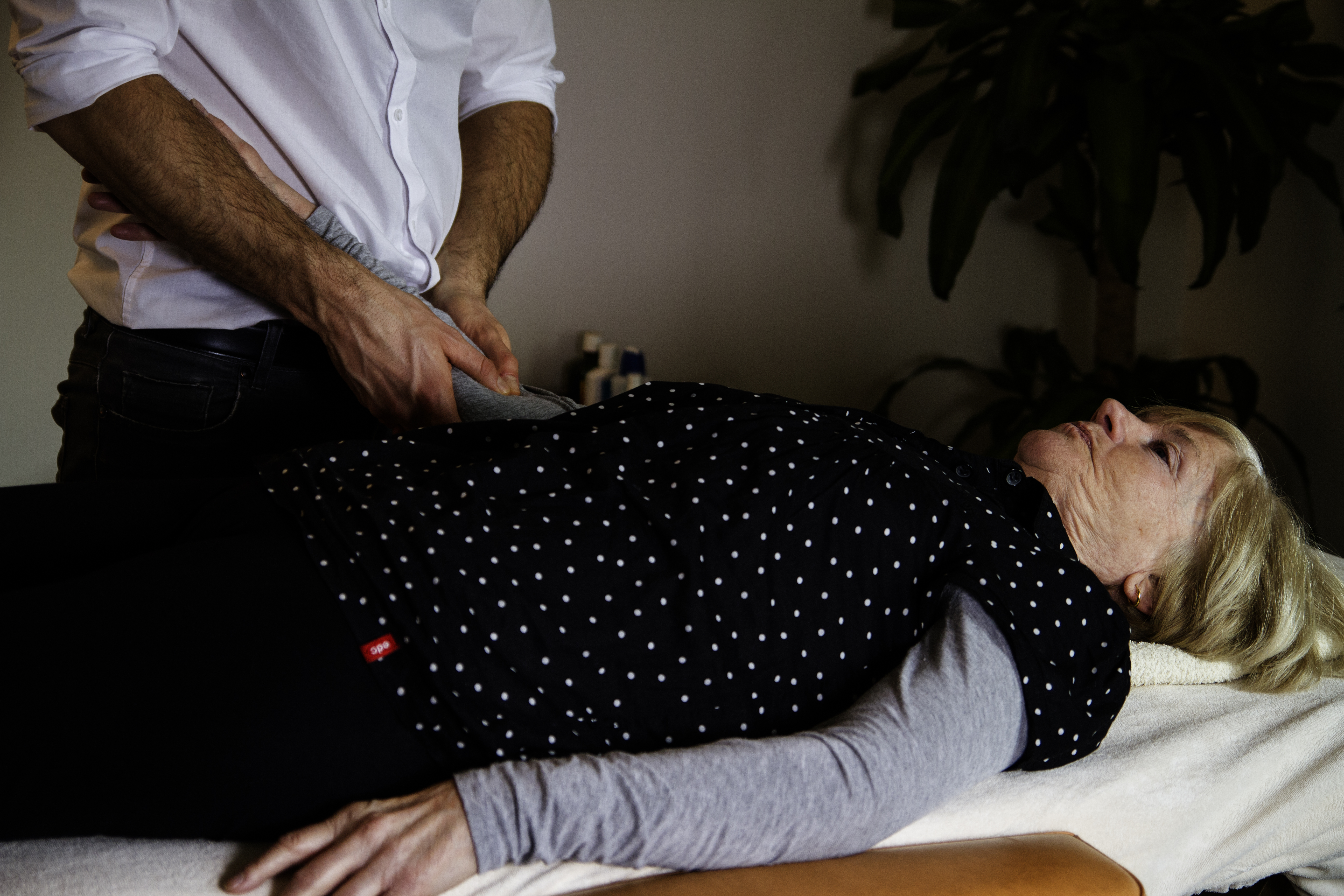osteopathe viry chatillon senior