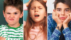Ateliers Vacances scolaires Découverte de la Sophrologie (5-6 ans, 7-10 ans, 10 ans et +)