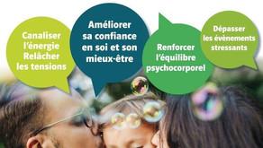 La Sophrologie caycédienne une discipline personnelle alliant confiance en soi et bienveillance
