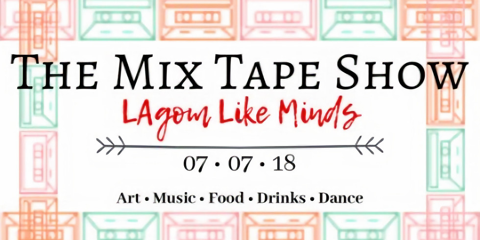 The Mix Tape Show