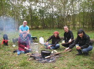 25th Oct 2014 Foraging lunch 021.JPG