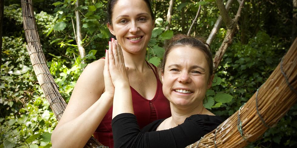 Wilderness day retreat
