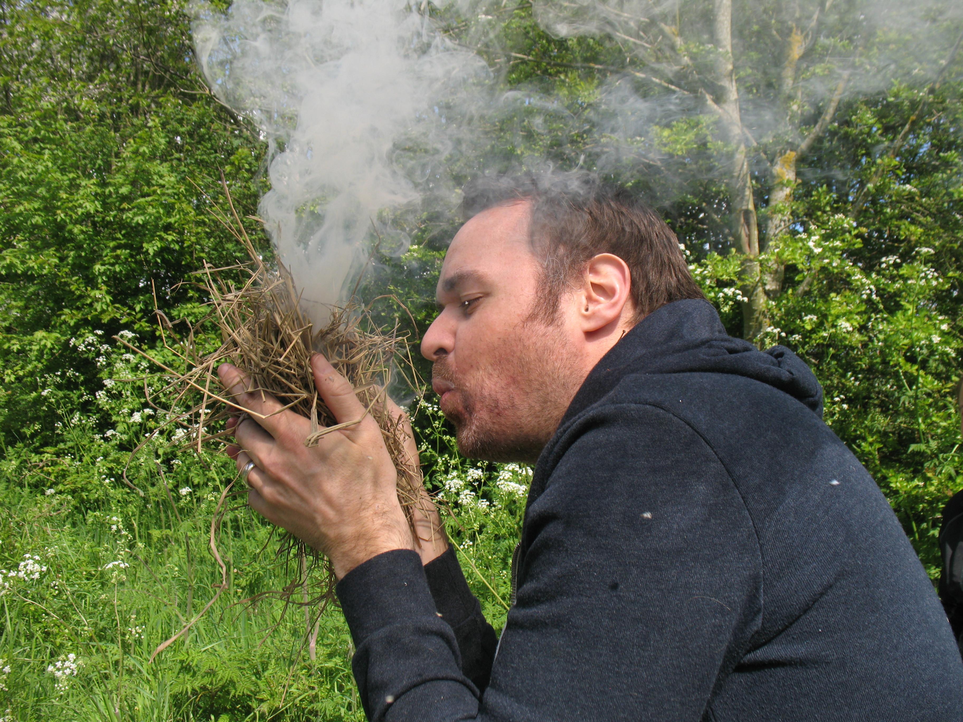 Introduction to bushcraft