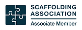 SA Logo Associate Member Logo White Box.