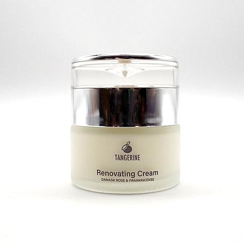 TANGERINE - Renovating Cream 30g