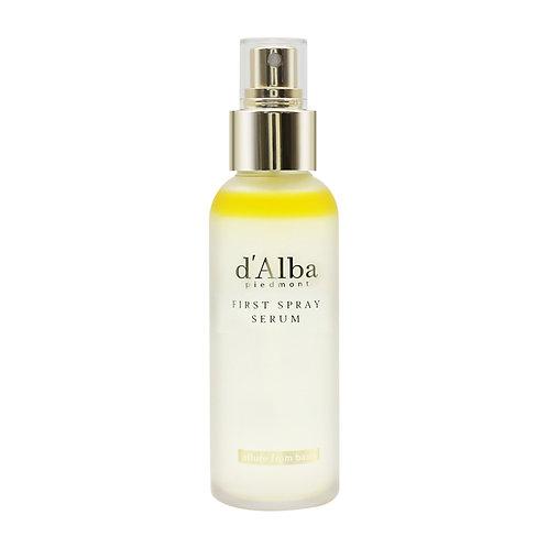 d'Alba - White Truffle First Spray Serum 100ml