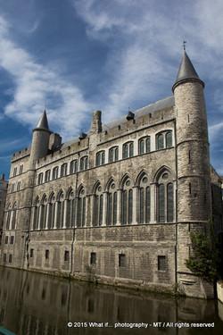 Duivelssteen (Ghent)