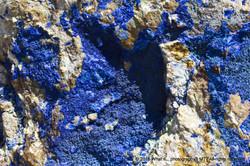 Blue rock - Pairi Daiza