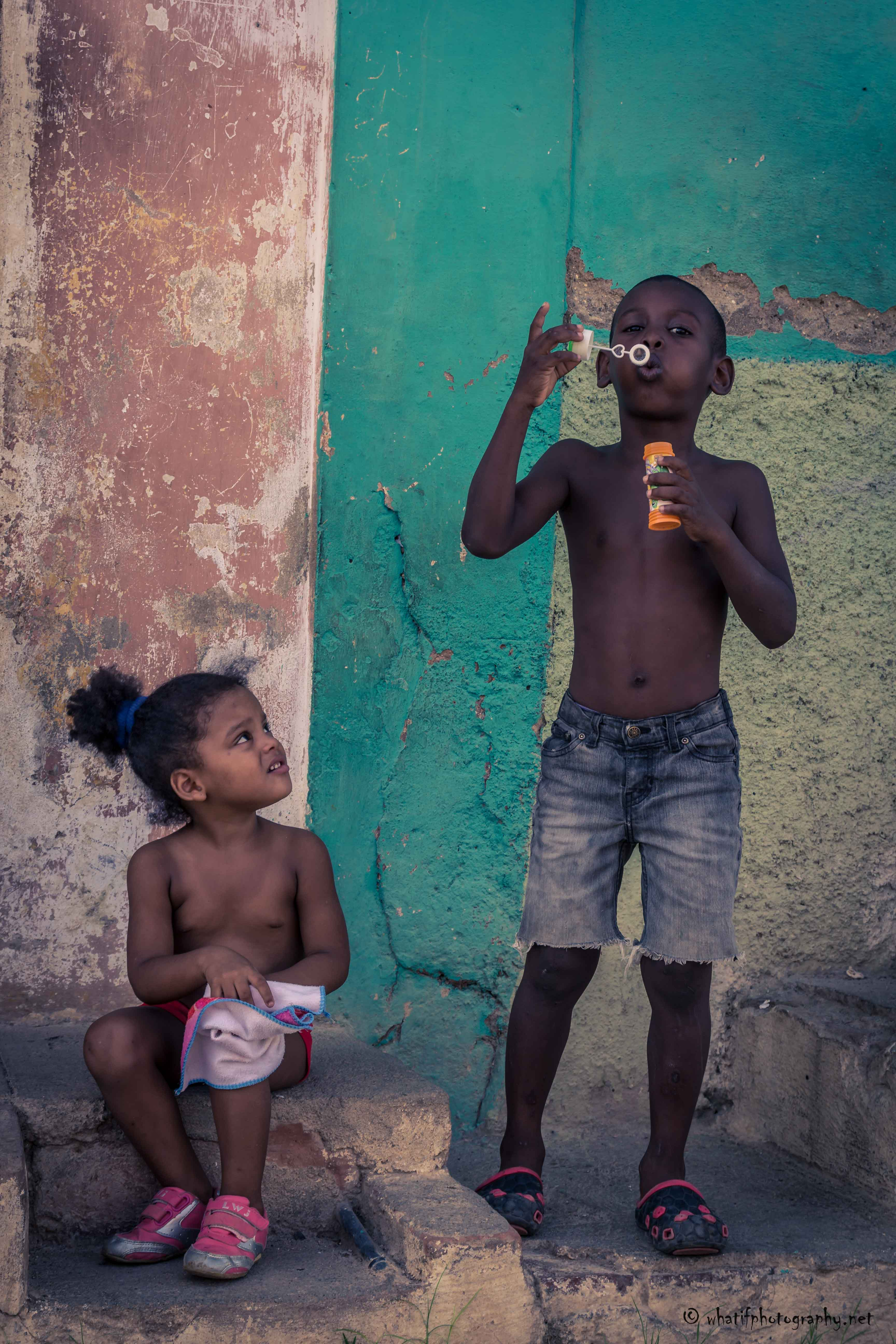 Children's joy