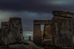 Megalithic structures