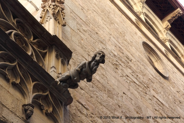 Guardians of the Gothic Quarter