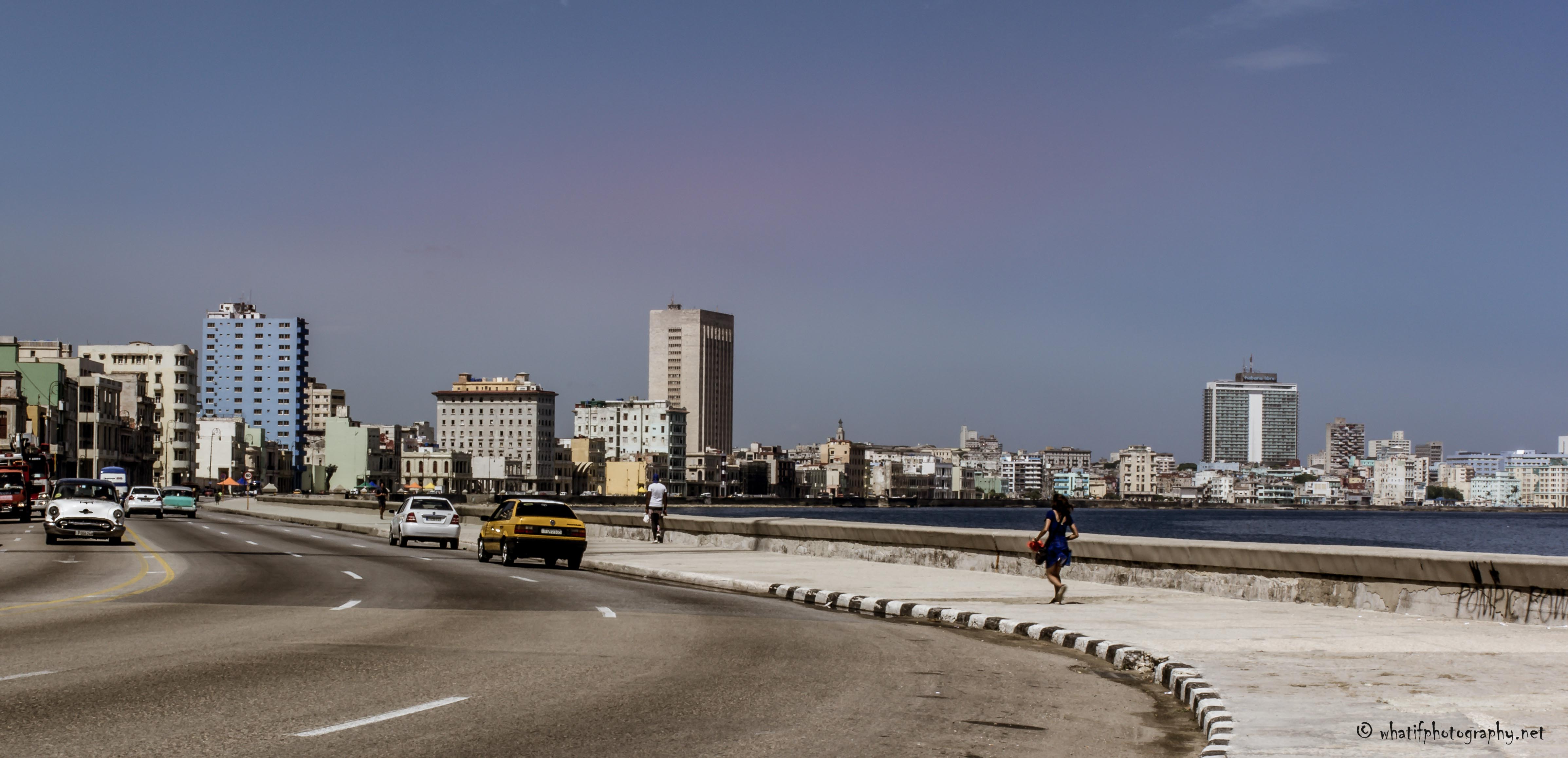 Avenida de Maceo